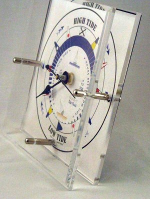 Clocks & Tide Clocks