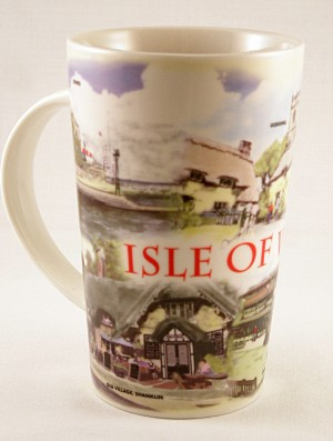Isle of Wight Souvenirs